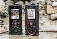 徕卡激光测距仪迪士通全系列产品性能比较