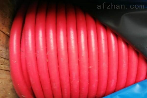 UGEFP3.6/6KV3*120盾构机电缆|耐高温