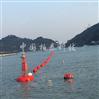 禁航区塑料浮标