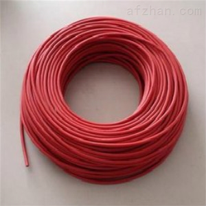 AGR耐高温硅橡胶电缆
