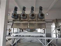 济南瓦楞板污水处理设备