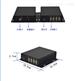 USB工业级光端机带4口HUB