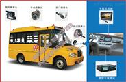校車4G視頻監控_GPS北斗定位