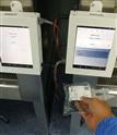 超淨工作台平板電腦8寸靜脈配置掃描設備