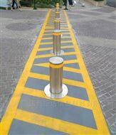 監測供應全自動升降柱半自動各種升降路障