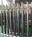可定制3-35米新款带遥控地面通讯电台天线杆