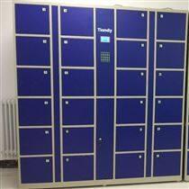 FUY福源智能装备柜和物品保管柜的库房建设