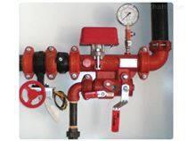 自動噴水滅火裝置配件  閥門與附件
