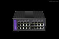 FR-7M38168光16电全千兆工业级网管POE交换机