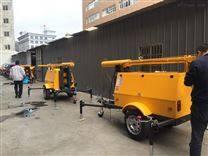 上海专业大型移动照明灯塔厂家