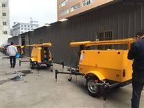 上海專業大型移動照明燈塔廠家