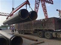 DN100直埋式聚乙烯保温造价 前期施工实体价