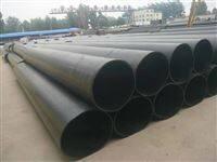 DN159聚乙烯泡沫保温工程 无缝管含保温价格