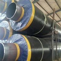 预制聚氨酯输水管近期价格 实体厂家报价