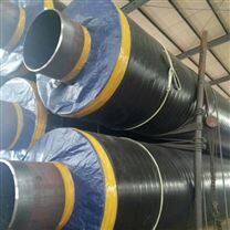 高密度聚乙烯管实体价格 聚氨酯保温工程