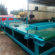巖棉砂漿復合板設備專業生產技術廠家參數