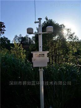 太阳能负氧离子检测仪