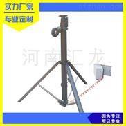 汇龙定制监控摄像头升降杆价格 批发2-20米手电动消防车升降杆