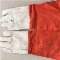 潤林撲火隔熱手套 防護手套 森林防火手套