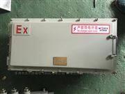 江苏EX tD A20 IP65粉尘场所专用防爆箱