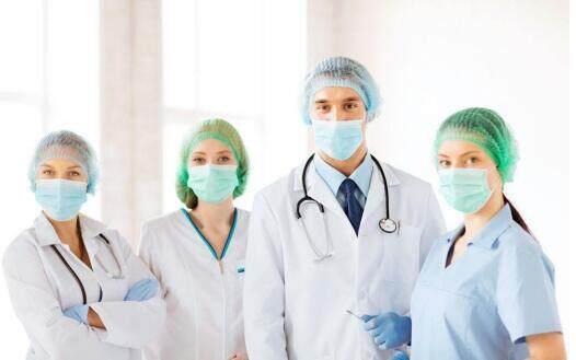 流感大爆发医院人满为患 医生建议:预防比治疗更重要