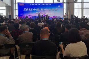 4月19日 2018杭州安博会隆重开幕