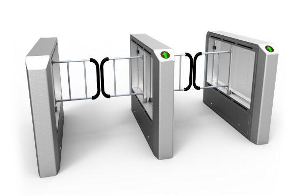德亚带您了解摆式速通门和翼式速通门之间的区别