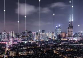 超大型城市智慧化治理体系建设研究