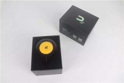 新和创温湿度智能遥控器评测