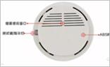 永利线上真人无线烟雾探测器原理及安装方法