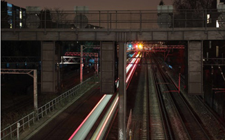 轨道交通行业发展势头迅猛 聚焦质量与安全问题