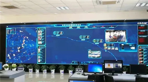 科达实力护航首届国际进口博览会