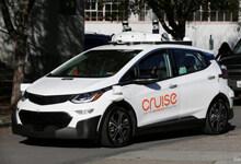 解读加州114起无人车事故 谷歌在路口蒙圈 通用竟成碰碰车