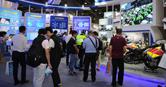 第十一屆中國國際道路交通安全產品博覽會暨公安交警警用裝備展