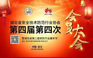湖北省第二届安防行业嘉年华