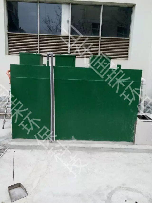 湖南省湘潭市污水处理设备生产厂家价格