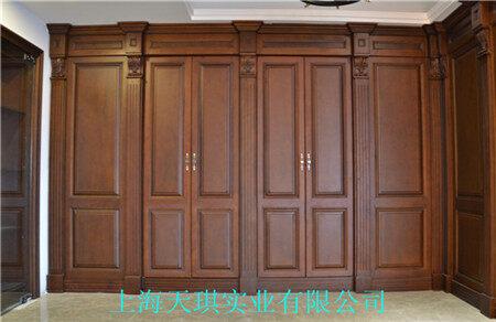 密室门,扩容你家的空间