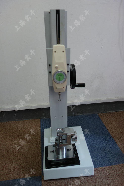 钮扣压力测试仪图片
