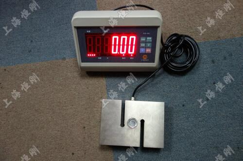 非标改制2S型大量程数显推拉力計