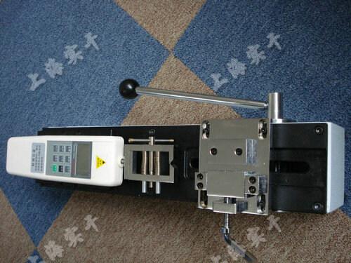 端子拉脱力检测机图片