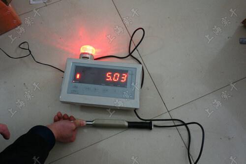 数显手动扭力检测扳手图片