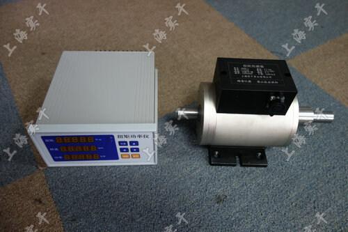 液压马达扭矩测试仪图片