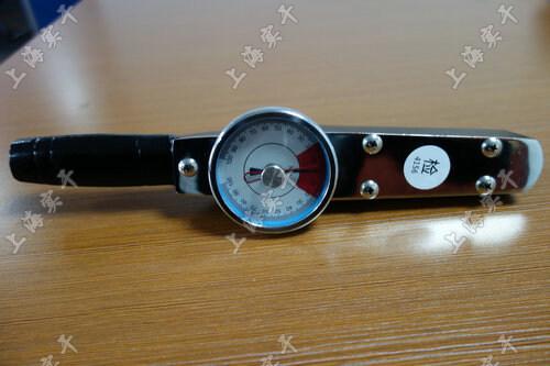 小量程表针扭力扳手图片