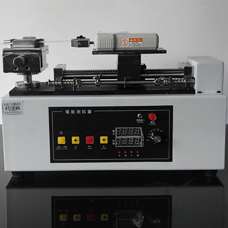 5-1000n电子拉力测试仪