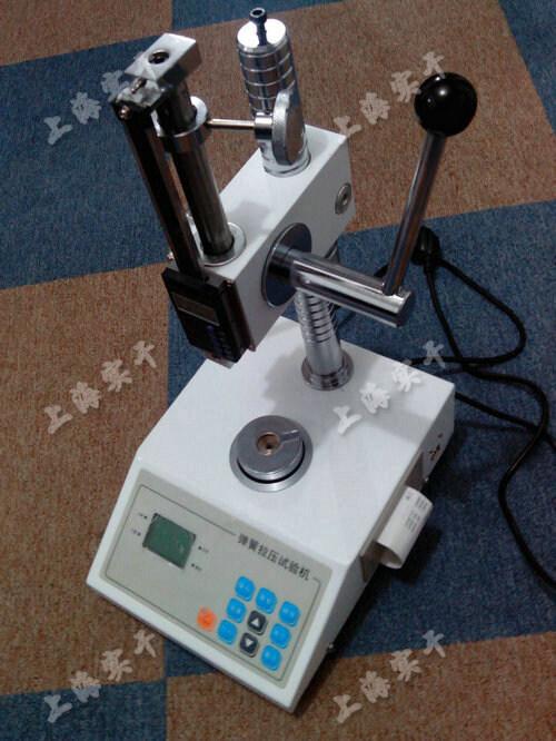 弹簧压力试验机图片