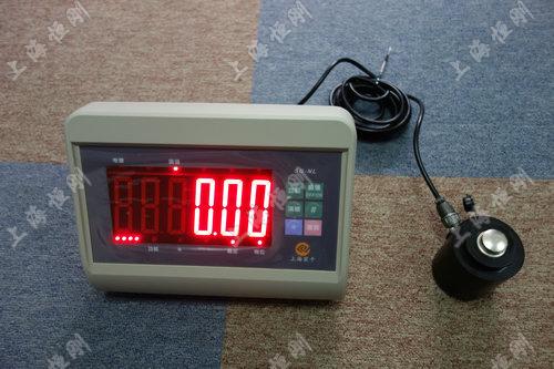 柱型数显测拉压力表