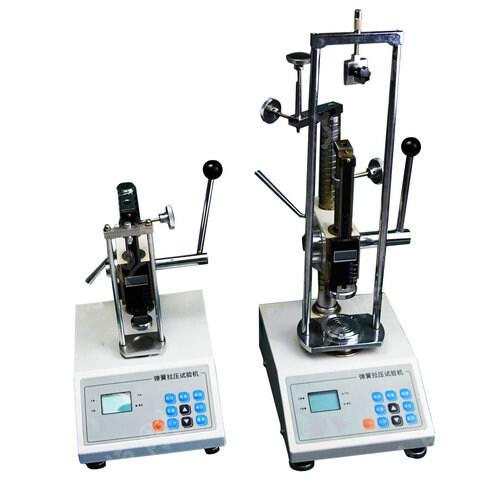 弹簧拉压力检测试验机