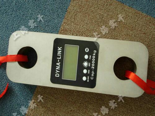 小型无线测力计图片