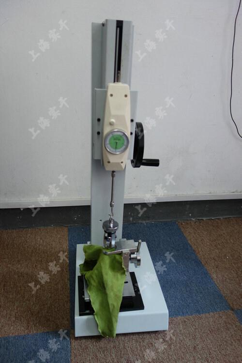 按钮拉力测试仪图片