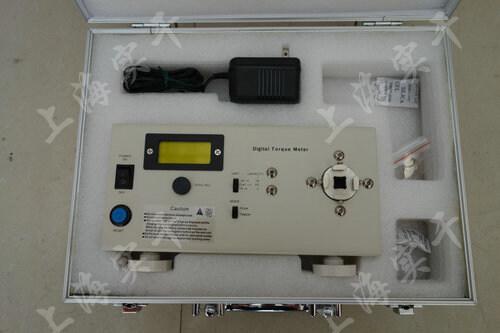 气动起子扭力测试仪图片